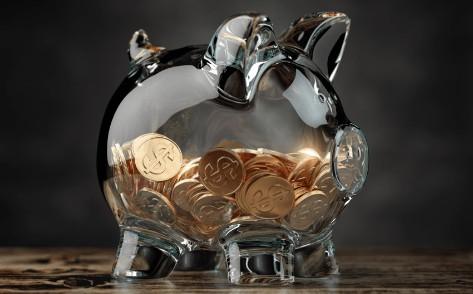 חיסכון כלכלי